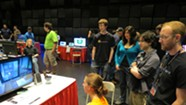 Champlain College Gaming Students Take Top Honors at GameFest