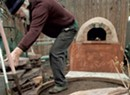 How to Build a Backyard Earth Oven