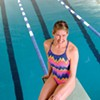 Talking With Long-Distance Swimmer Charlotte Brynne