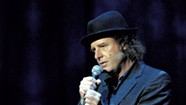 Chatting Up Comedian Steven Wright