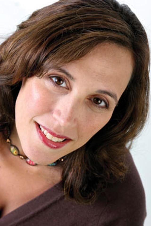 Cheryl Hanna