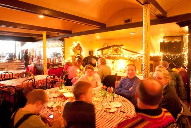 Chez Henri Restaurant and Bistro