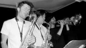 Chorney's Kids: Three new jazz bands build on the viperHouse foundation