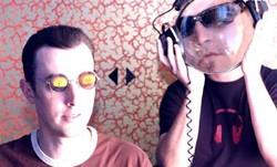 Chris Pattison & Justin Remillard - MATTHEW THORSEN