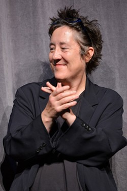 Christine Vachon - ALBERTO E. RODRIGUEZ/GETTY IMAGES N.A.