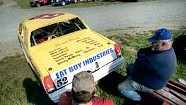 """Circular Reasoning: Taking """"stock"""" of Vermont's dirtiest race track"""