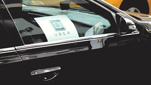 City Attorney Says Uber is Breaking the Law in Burlington