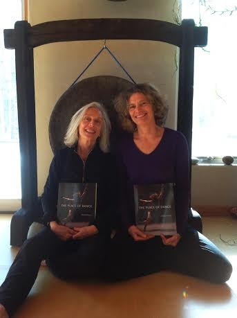 Co-authors Andrea Olsen and Caryn McHose - COURTESY OF MIDDLEBURY COLLEGE