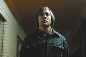 COEN CRAZY ?Bardem plays a homicidal maniac in the ?brothers' finest ?film to date