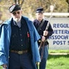 Survival Is Taxing  for Delinquent Veterans Group in Winooski