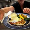 A Boutique Hotel Brings Back the Quirk to Montgomery Cuisine