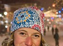 Middlebury College Senior Corinne Prevot Gets Ahead With Her Hat Biz, Skida
