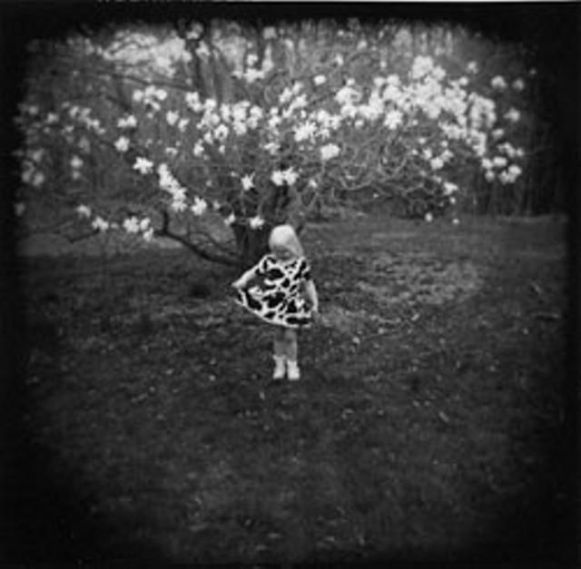 """""""Cowgirl, Cornwall, New York"""" by Diane Gabriel"""