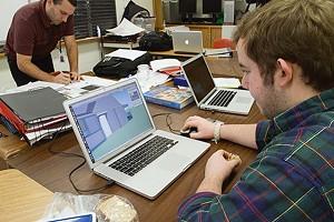 """Creating Hartford"" class in Hartford High School"