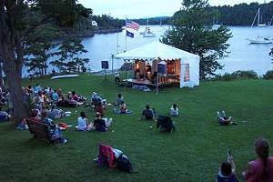 CVFF at Kingsland Bay