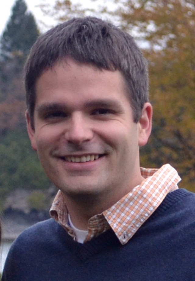 Cyrus Patten - COURTESY OF CAMPAIGN FOR VERMONT