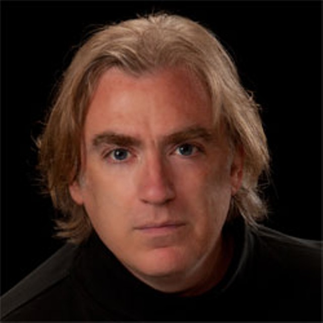 Daniel Bruce
