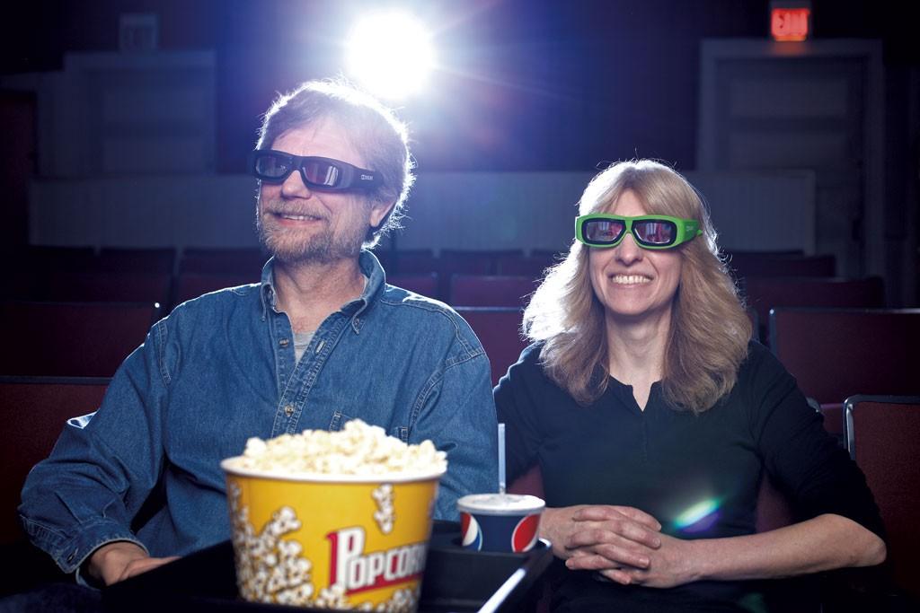 Dave and Tammy Tomaszewski - BEN DEFLORIO