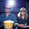 Randolph's Co-op Theater Brings Movies to the People
