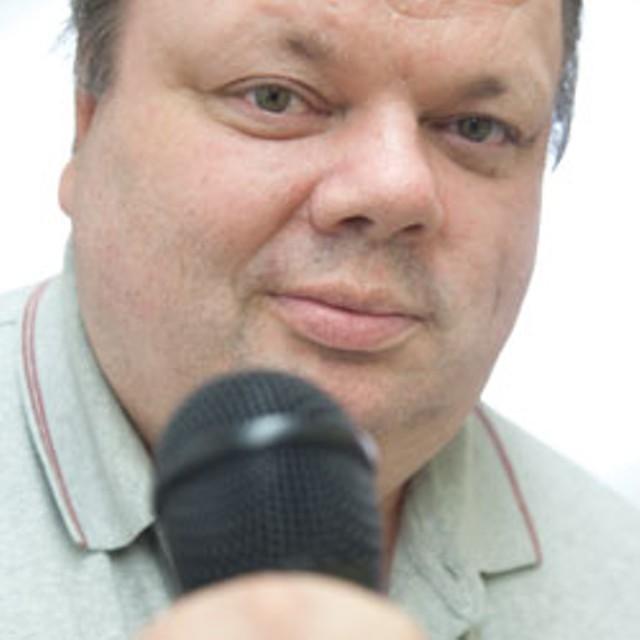 Dave Harrison - MATTHEW THORSEN