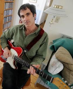 Dave Keller - JEB WALLACE-BRODEUR