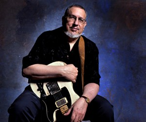 COURTESY OF DAVID BROMBERG