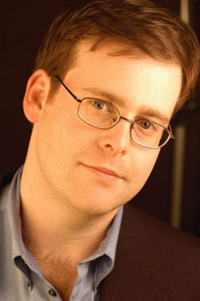 David Ludwig