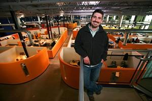 JORDAN SILVERMAN - Dealer.com's Spokesperson Mike Dececco