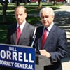 Dean Slams Donovan for Suggesting Illegal Super PAC Coordination