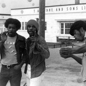 Death circa 1973