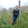 Deirdre Heekin of la garagista Talks Natural Winemaking