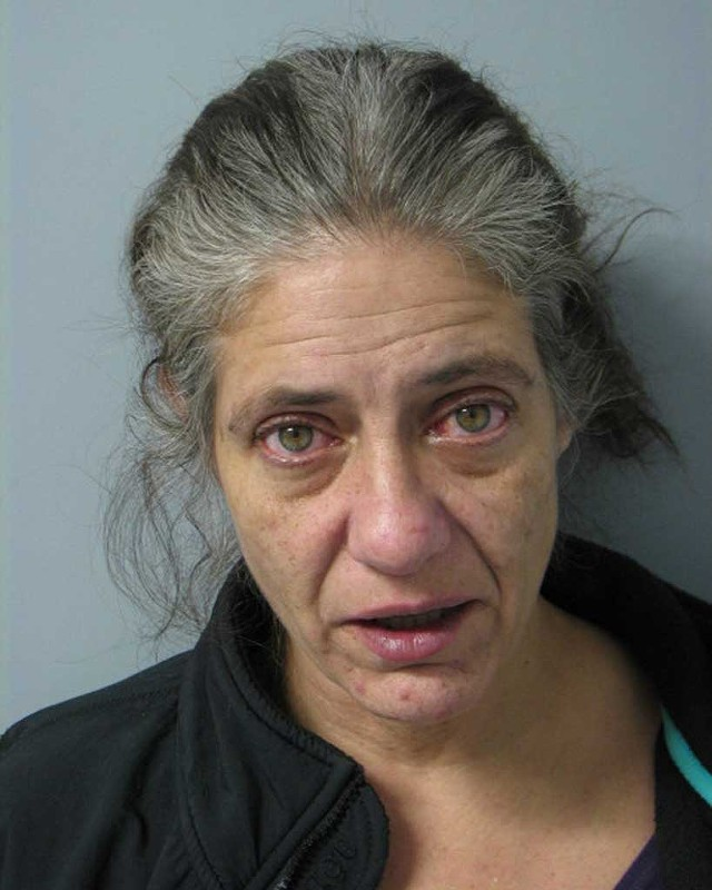 Deirdre Hey - PHOTOS COURTESY OF WINOOSKI POLICE DEPARTMENT
