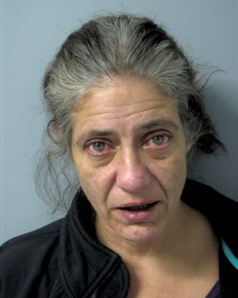Deirdre Hey - COURTESY OF WINOOSKI POLICE DEPARTMENT