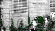 Derek Siegler, <i>These Nameless Days</i>