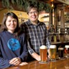 On Tap: Zero Gravity Craft Brewery