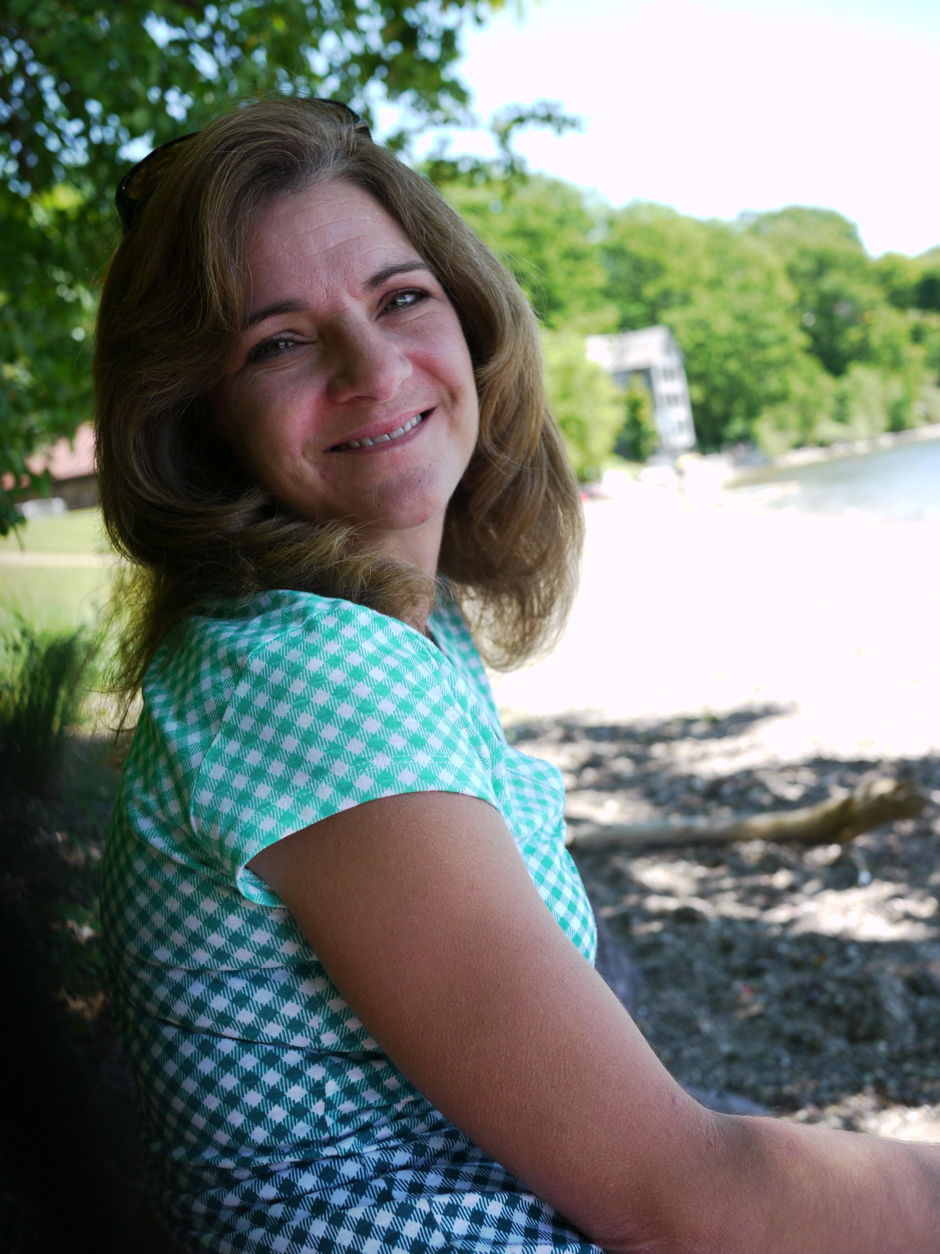 Diana Jean Carruthers