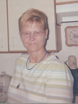 Diane LeClair LaMotte