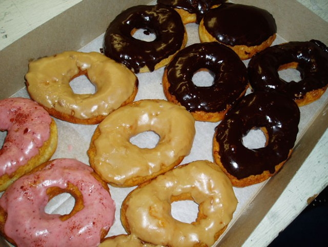 Dinky Donuts