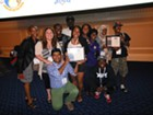 Burlington's Diversity Rocks Wins National Awards (2)
