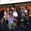 Burlington's Diversity Rocks Wins National Awards