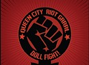 Doll Fight!, Queen City Riot Grrrl
