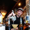 Grilling the Bartender: Don Horrigan, Positive Pie and Sumptuous Syrups