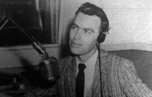 Don Mullally in the 1950s