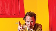 Comedian Doug Stanhope Talks About the Union of Philanthropy and Prickiness