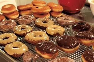 Doughnut Dilemma - COURTESY OF DOUGHNUT DILEMMA