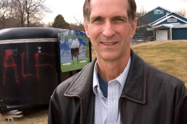 Dr. Dean Wyatt - MATTHEW THORSEN
