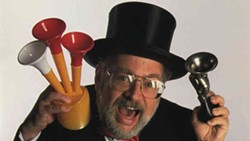 Dr. Demento - FROM DRDEMENTO.COM