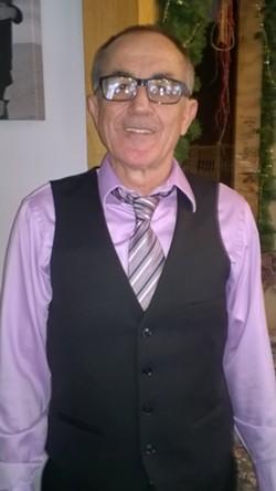Edin Sakoc - COURTESY OF BETH TAILER