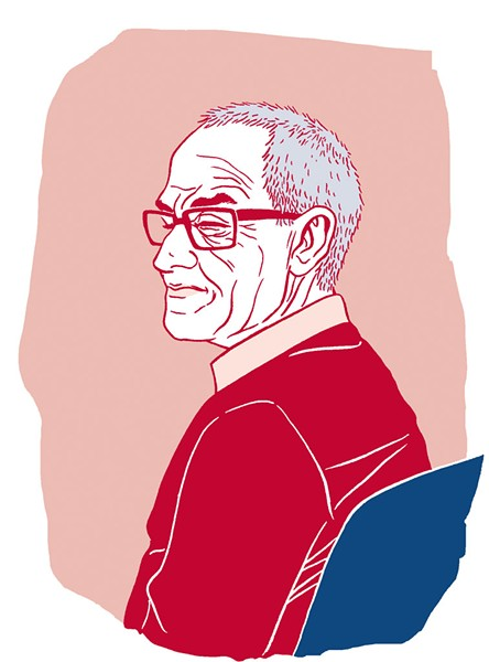 Edin Sakoc - AARON SHREWSBURY
