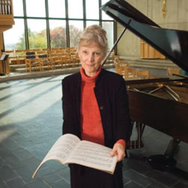 Elaine Greenfield